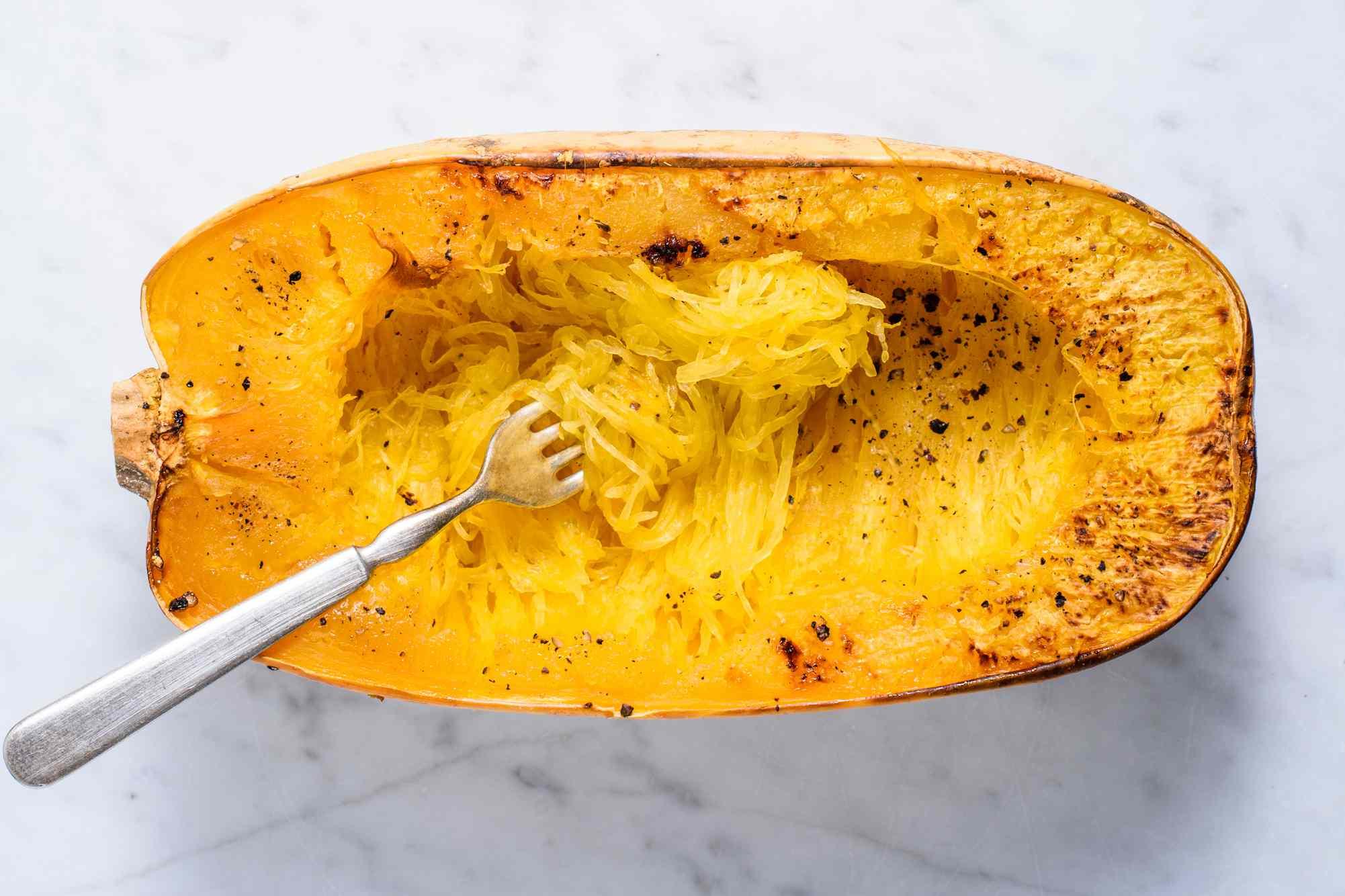 """Spaghettikürbis"""