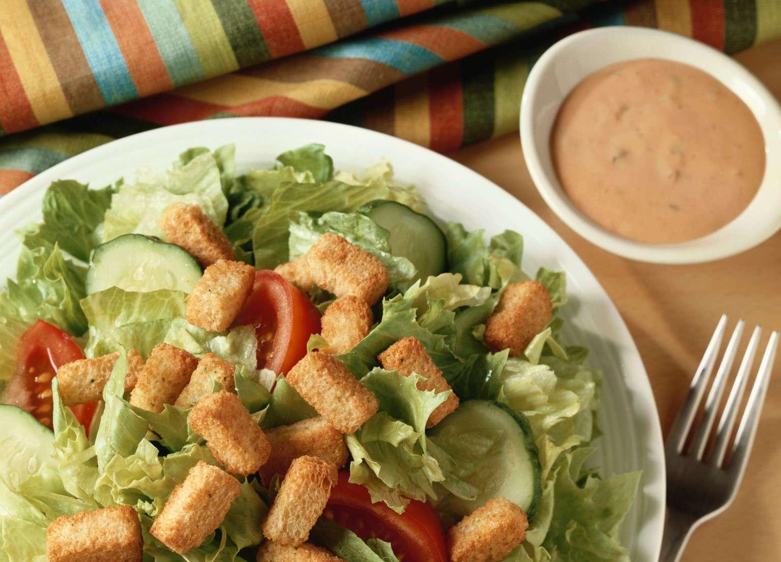 """""""Salat"""
