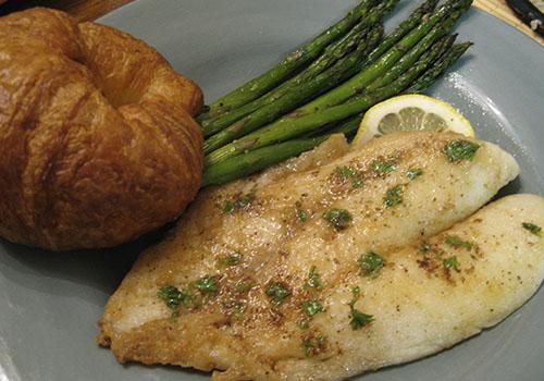 """""""Swai-Fisch"""""""