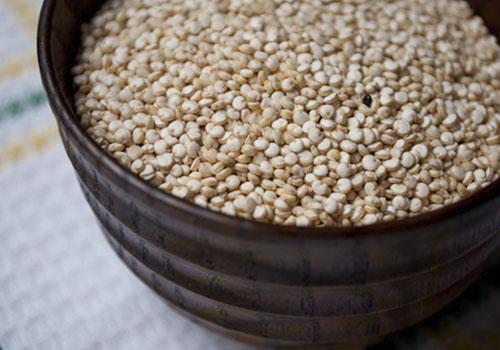 """""""Quinoa"""