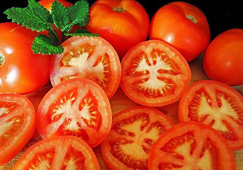 """""""Tomaten"""""""